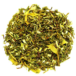 Green Rooibos Citrus Tea - Green and Watts Gourmet Beverages