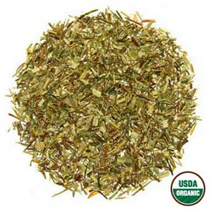 greenbush green bush rooibos tea