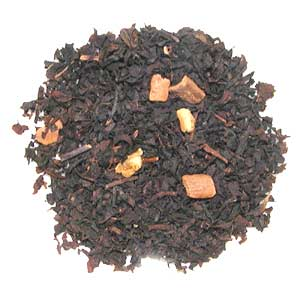 licorice anise black tea