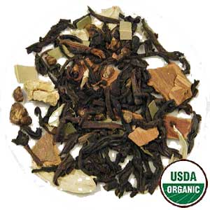 Masala Chai Tea (Mild Blend) - Green and Watts Gourmet Beverages