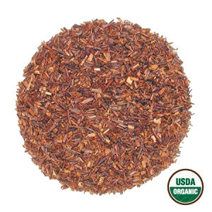 African Red Bush Rooibos Tea - Green and Watts Gourmet Beverages