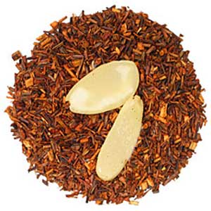 Rooibos Almond Tea - Green and Watts Gourmet Beverages