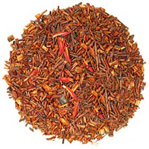 Berry Rooibos Tea - Green and Watts Gourmet Beverages