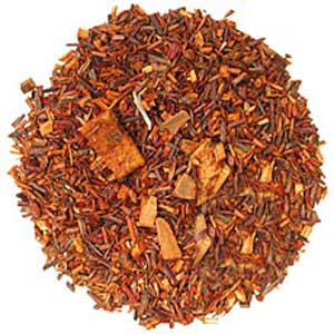 cinnamon apple rooibos tea