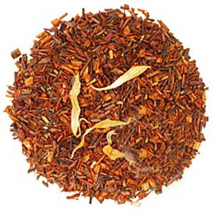 Peach Rooibos Tea - Green and Watts Gourmet Beverages