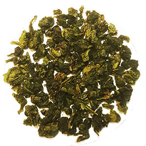 Ti Kuan Yin ClassicTea - Green and Watts Gourmet Beverages