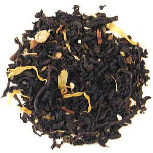 Vanilla Chai Tea - Green and Watts Gourmet Beverages