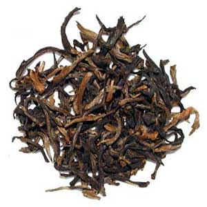 Yunnan Gold Tip Tea - Green and Watts Gourmet Beverages