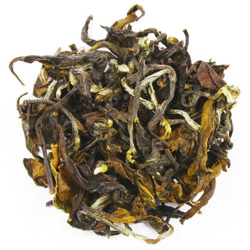 formosa silvertip oolong tea