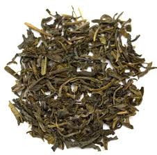 Korakundah Estate India Green Tea (Decaf) (Organic)
