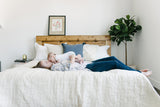 Pallet Bed - King Size