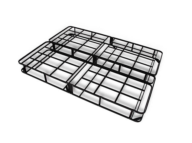 Bi-Fold Foundation for Pallet Bed