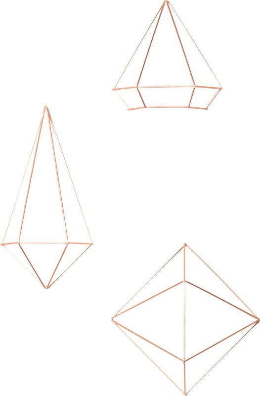Geometric Wire Shapes