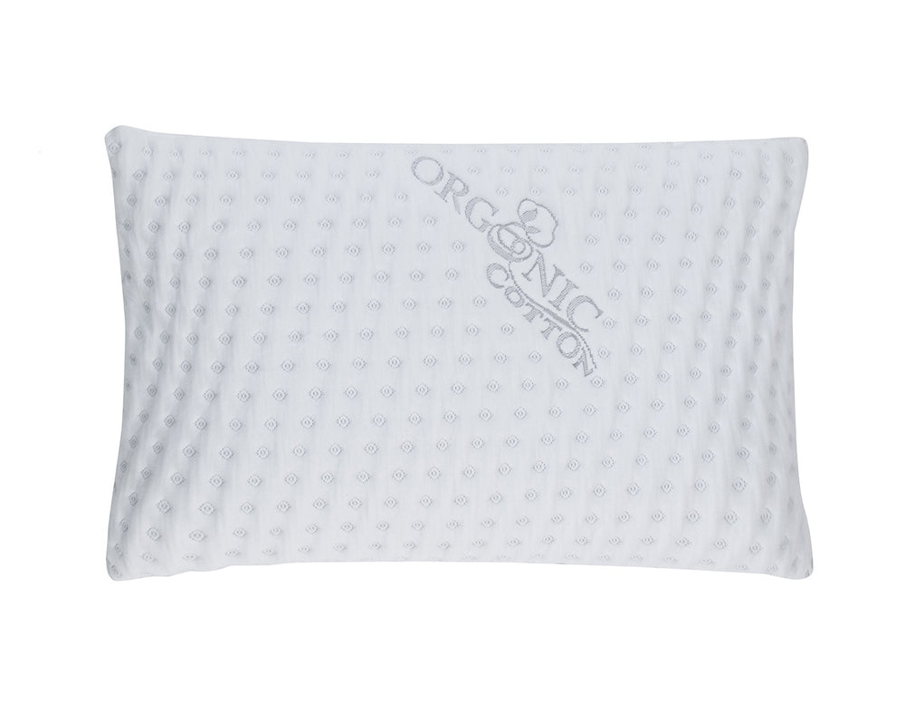Talalay Latex Pillow - Designed for comfort