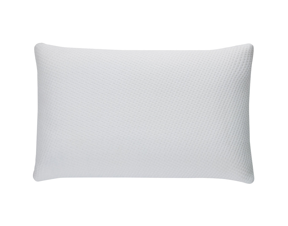 Vented Memory Foam Pillow by Pallet Bedz