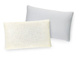 Vented Memory Foam Pillow