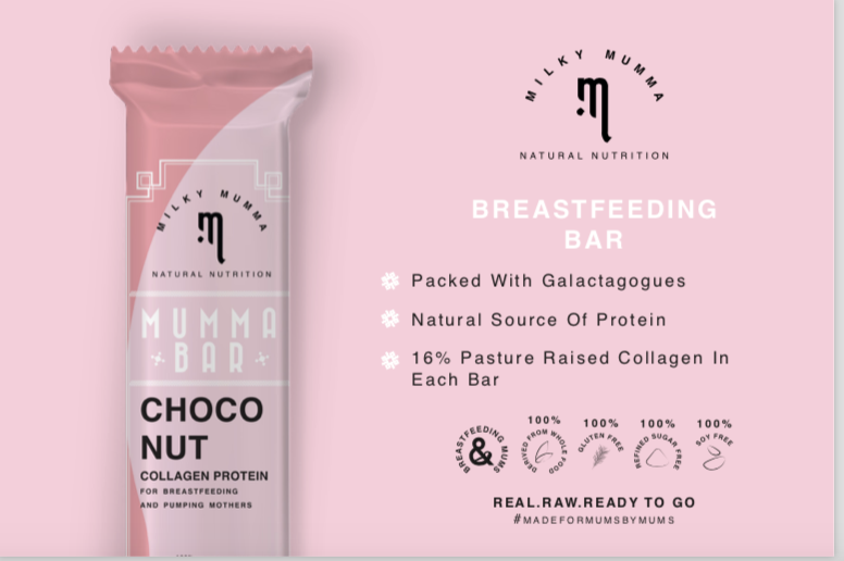 Breast-feeding Cookies