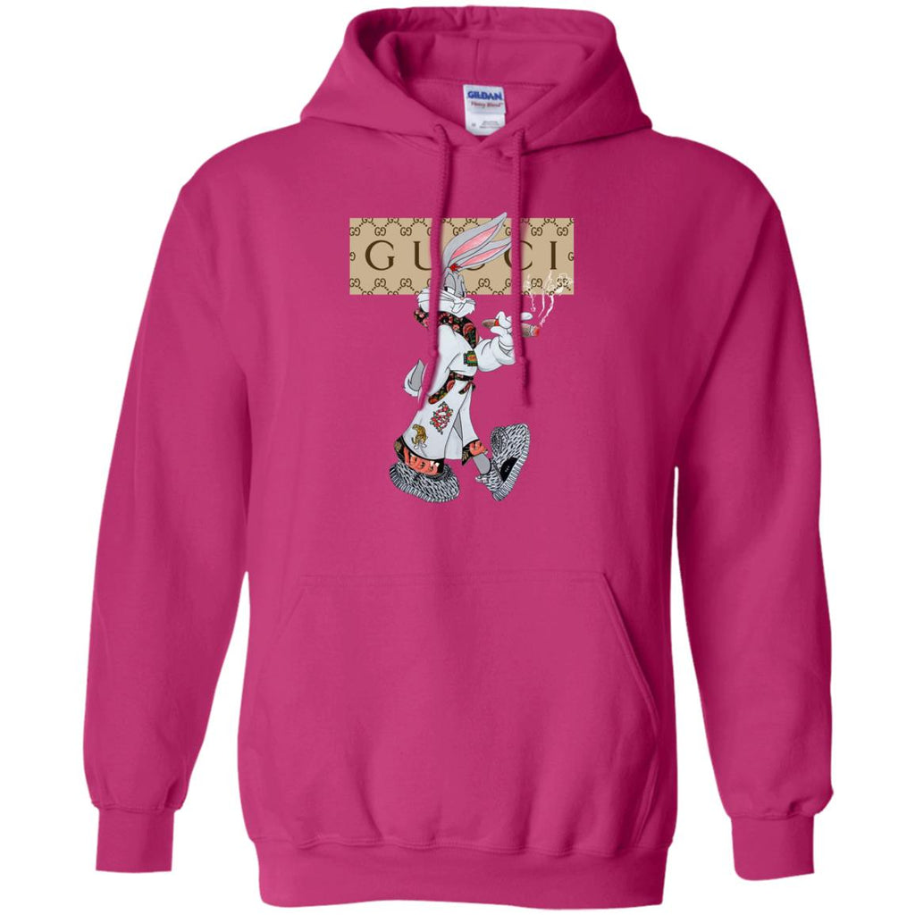 fb974d7c2a8 Gucci Rabbit Smoking Hoodie Heliconia Amazon Best Sellers - Ut.Style