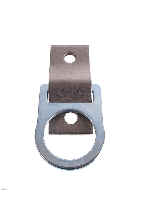 Guardian Fall Protection 00360 D-Ring 2 Hole Anchor Plate