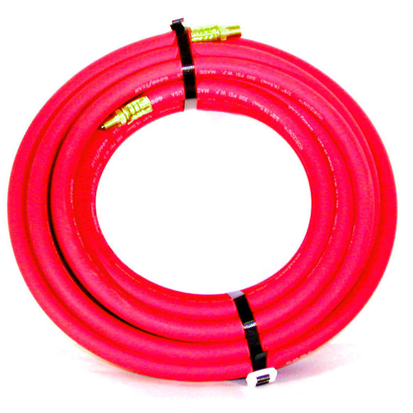 Aronson Manufacturing 01-1016 1/4 X 50 RED AIR HOSE MXM