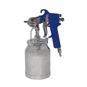 Grip-on 13060 HP Air Spray Gun – 6/1