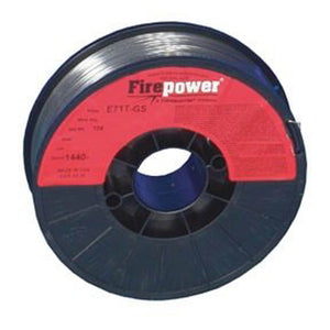 Firepower 1440-0235 Mig Wire Flux Coated .035 2lb