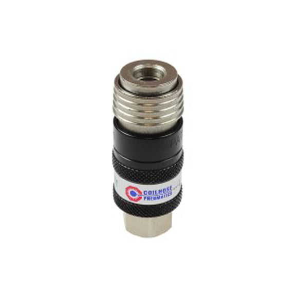 Coilhose Pneumatics 150USE-DPB 5-in-1 Couplers™