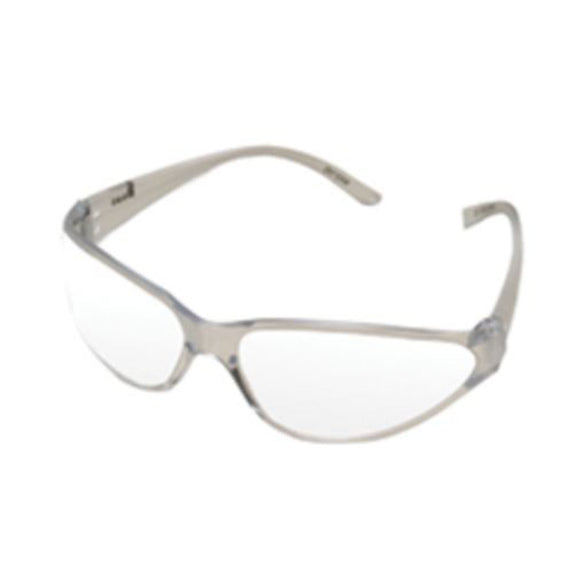 ERB Industries 15284 BOAS Clear Safety Glasses