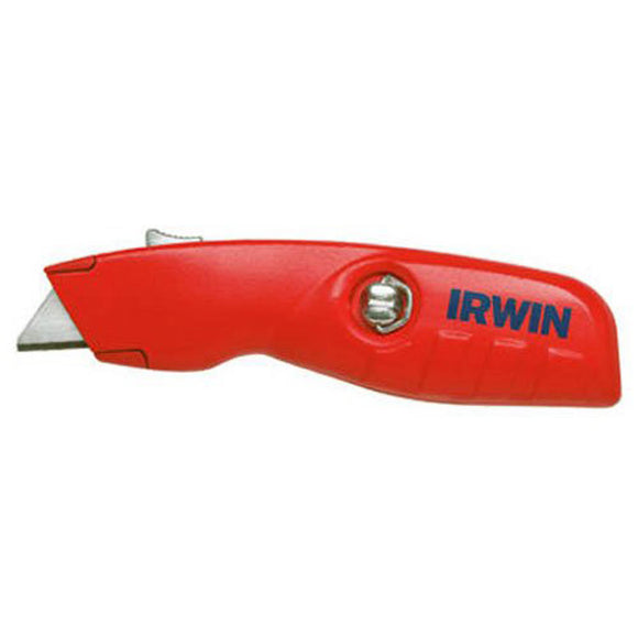 IRWIN Industrial 2088600 Self-Retracting Safety Knife