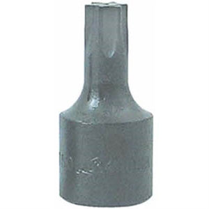 "Lisle Corporation 2650000 Torx Bit T-47 3/8"" Drive"