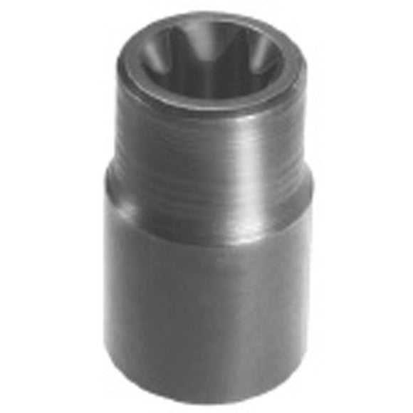 Lisle Corporation 26860 E-18 Torx Socket