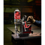 "Milwaukee 2787-22HD M18 Fuel™ 1-1/2"" Magnetic Drill Kit"