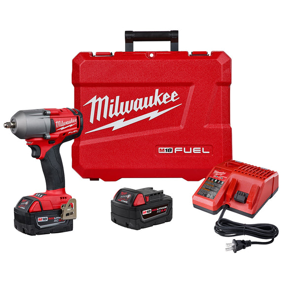 Milwaukee 2852-22 M18 Fuel 3/8