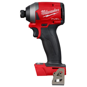 "Milwaukee 2853-20 M18 FUEL™ 1/4"" Hex Impact Driver (Tool Only)"