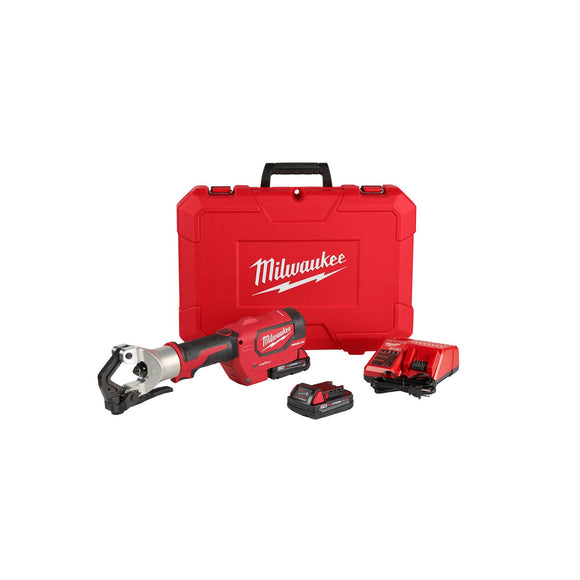Milwaukee 2877-22 M18 Force Logic 750 MCM Dieless Crimper