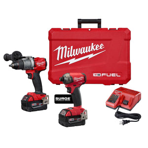 Milwaukee 2999-22 M18 FUEL™ 2-Tool Combo Kit