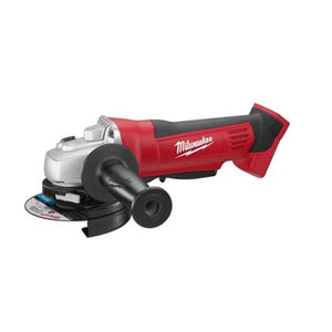 Milwaukee 2680-20 M18 Cordless Grinder, 18 Vac, 18 V Lithium Ion, 9000 Rpm (Tool Only)