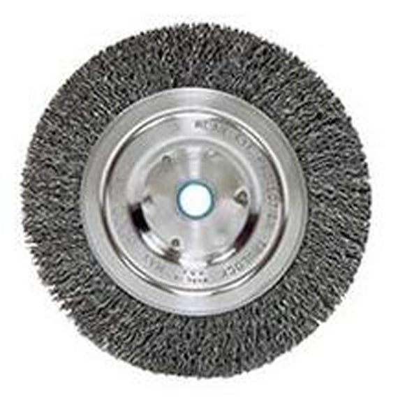 Weiler 36000 Crimped Wire Wheel