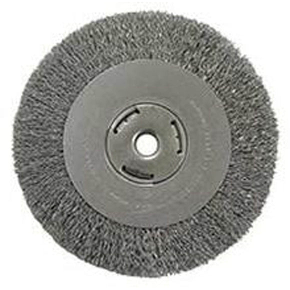 Weiler 36005 Crimped Wire Wheel