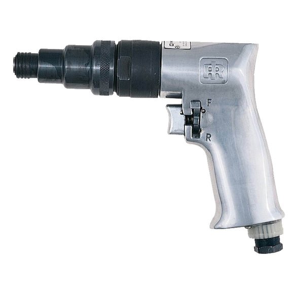 Ingersoll-Rand 371 Standard Duty Pistol Grip Reversible Pnuematic Screwdriver