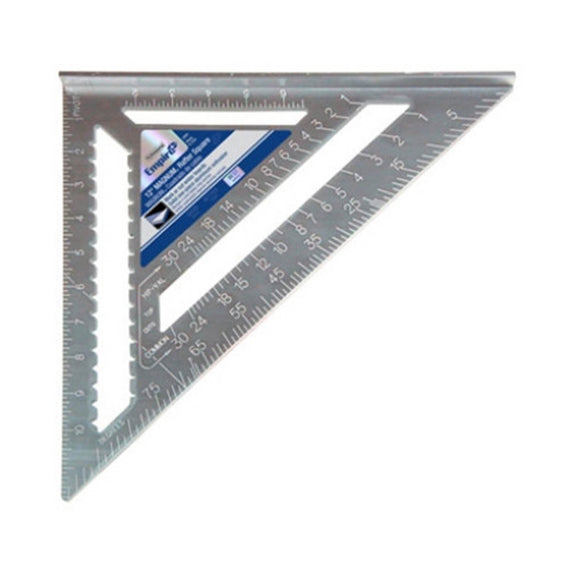 Empire Level 3990 12 in. Magnum Aluminum Rafter Square