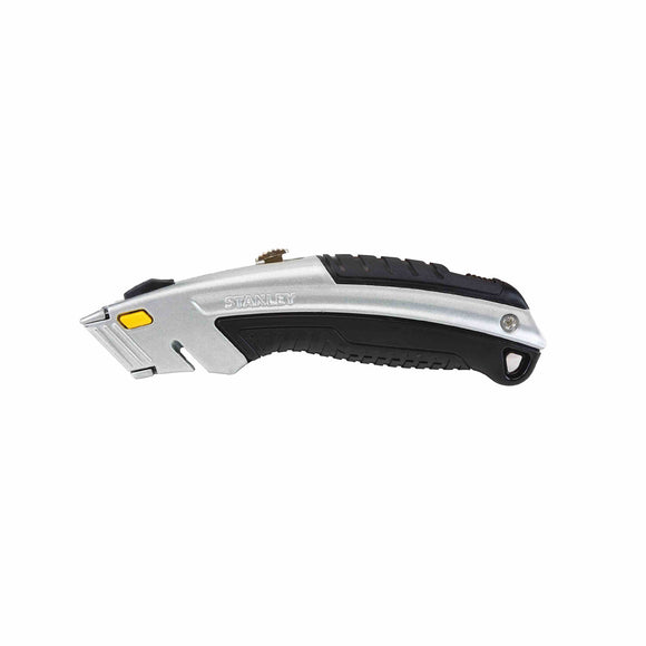 Stanley 10-788 6-5/8 Inch Instant Change Knife