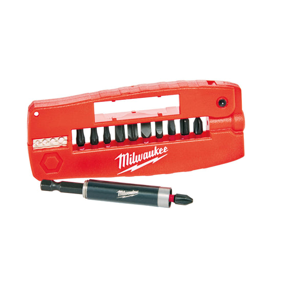 Milwaukee 48-32-4507 SHOCKWAVE™ Impact Drive Guide Set - 12PC