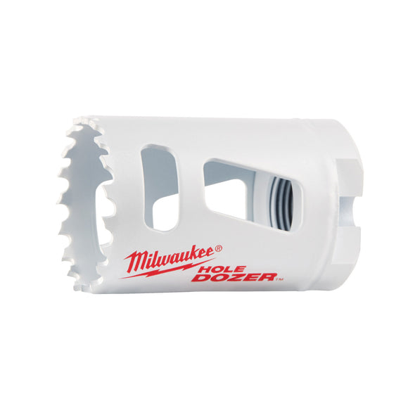 Milwaukee 49-56-0082 Hole Dozer™ Hole Saw Bi-Metal Cups, 1-1/2