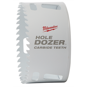 Milwaukee 49-56-0713 Hole Dozer™ Blades with Carbide Teeth, 1-1/2""