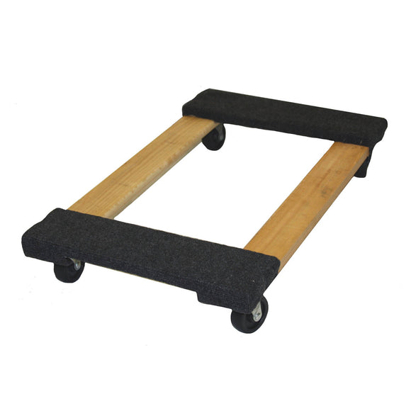 Grip-on 52030 4 Wheel Furniture Dolly – 2/1