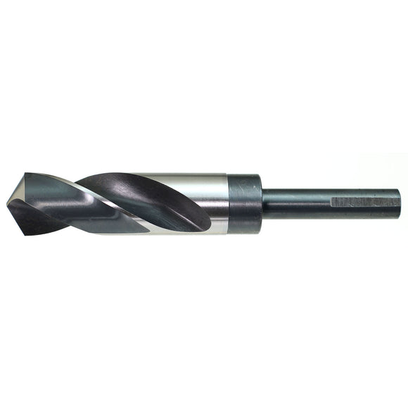 Drillco Cutting Tools 3-Flat S&D Drill 1/2