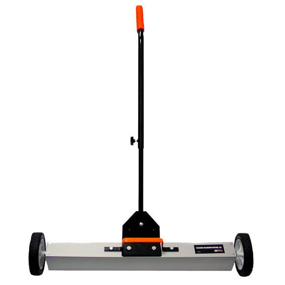 Grip-on 53420 30″ Rolling Magnetic Sweeper – 2/1