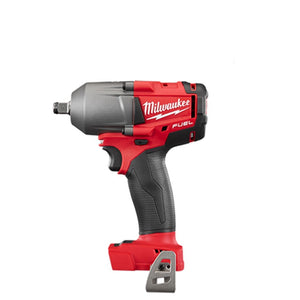 "Milwaukee 2861-20 M18 FUEL™ 1/2"" Mid-Torque Impact Wrench with Friction Ring (Tool Only)"
