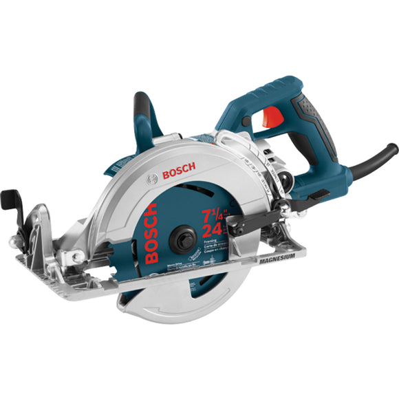 Robert Bosch CSW41 7-1/4 In. Worm Drive Saw